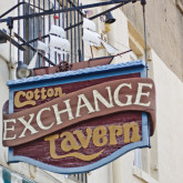 savannah cotton exchange haunted