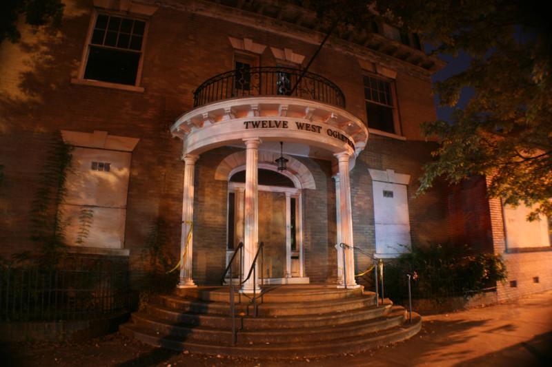 Night Photos of Downtown 147
