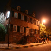 savannah haunted tour
